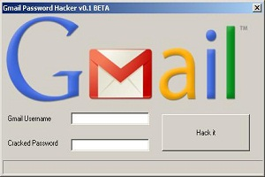 gmail password hack tool cheats