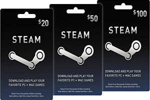 steam wallet codes online generator