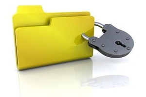 Folder Lock Software serial keys