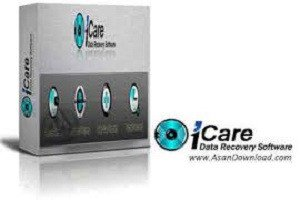icare data recovery software serial keys